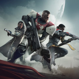 Destiny2 Clan Bewerbungen
