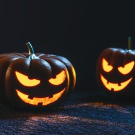 Halloween Event 2017